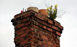 Frézovanie a vložkovanie komínov